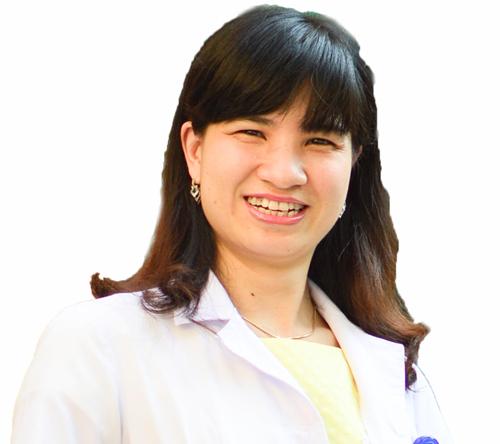 Vu Thi Hang M.D., M.A