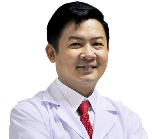 Bui Quang Huynh M.D.,M.A