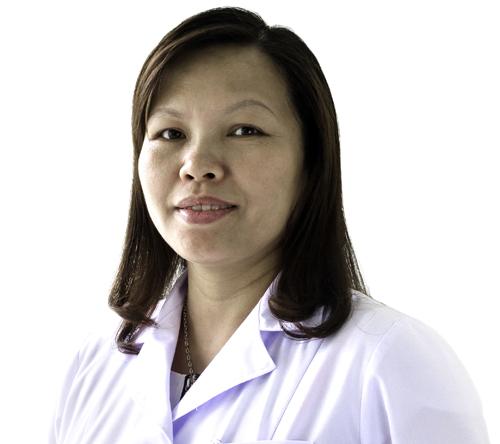 Bui Thi Kim Nhung M.A