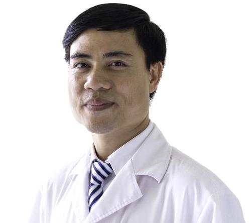 Tran Van Oanh MA.