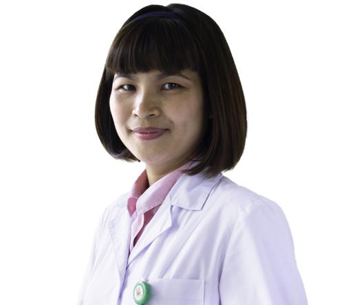 Nguyen Thi Van M.D., M.A