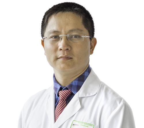 Tran Ha Phuong M.D., M.A