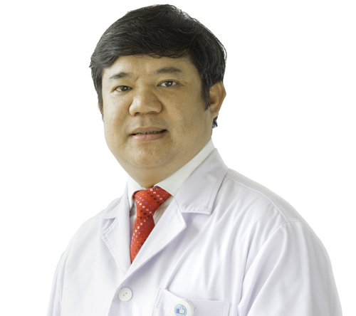 Dinh Ngoc Son PhD.