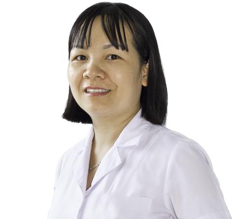 Nguyen Thi Ngan M.A