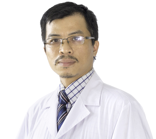 Nguyen Đuc Hiep M.D., M.A
