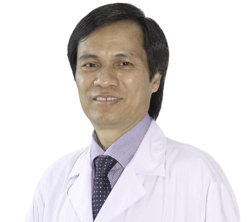 Dong Van He M.D., Ph.D.