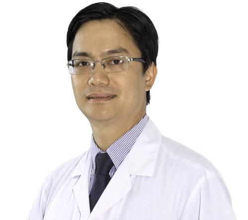 Duong Dai Ha M.D., Ph.D.