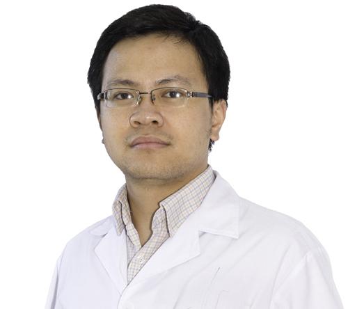 Le Anh Tuan M.D., M.A