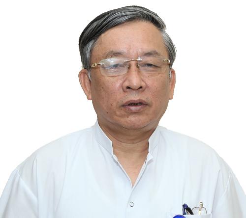 Nguyen Tien Quyet M.D., Ph.D
