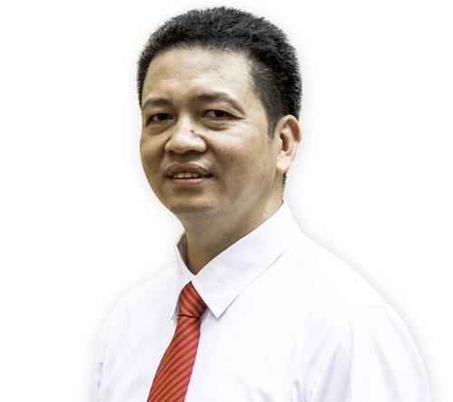 Nguyen Ngoc Thuc