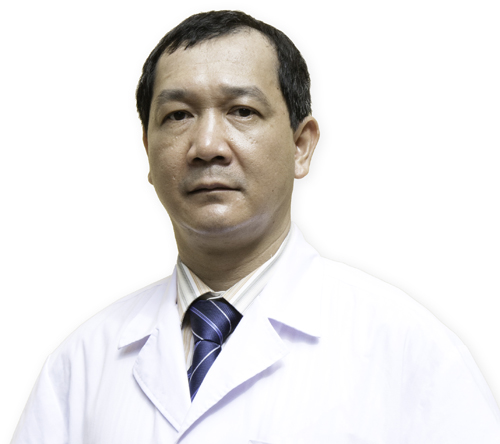 Nguyen Hoang Hai M.D., M.A