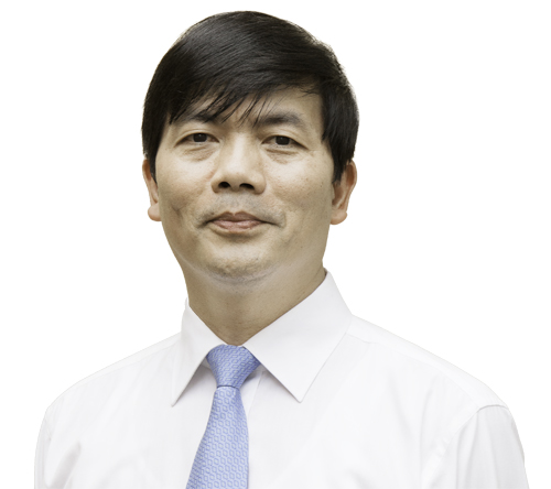 Nguyen Xuan Hung M.D., Ph.D