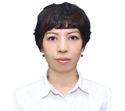 Nguyen T. Thanh Huyen