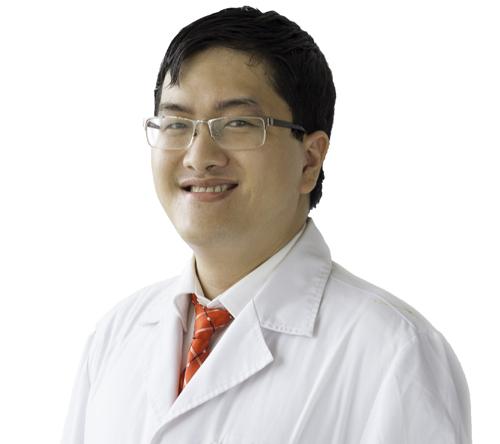 Nguyen Ba Tuan Ph.D