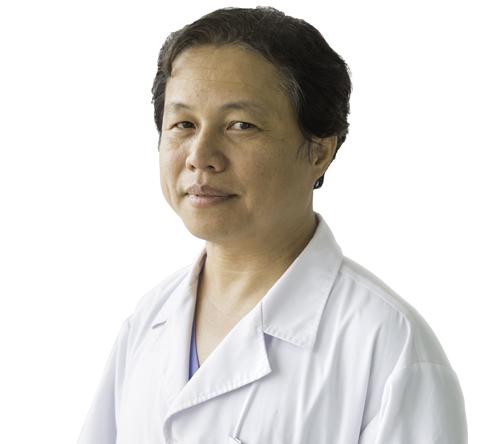 Nguyen Hai Nam Ph.D