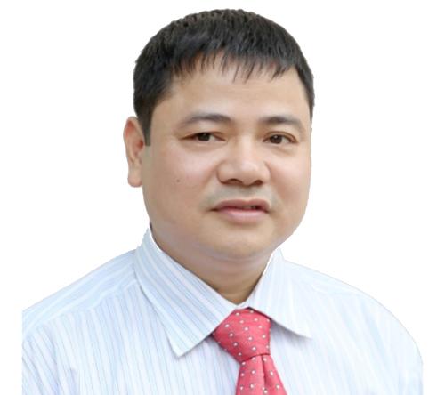 Nguyen Minh Ky M.D., M.A