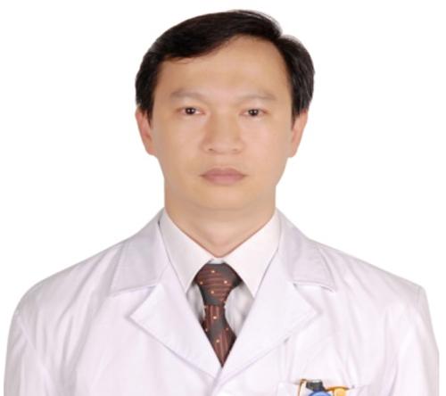 Pham Vu Hung M.D., M.A