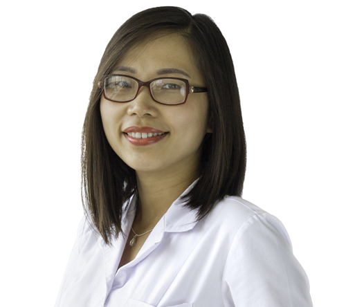 Ta Minh Hien  M.D, MA