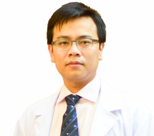 Nguyen Mau Dinh M.D., M.A