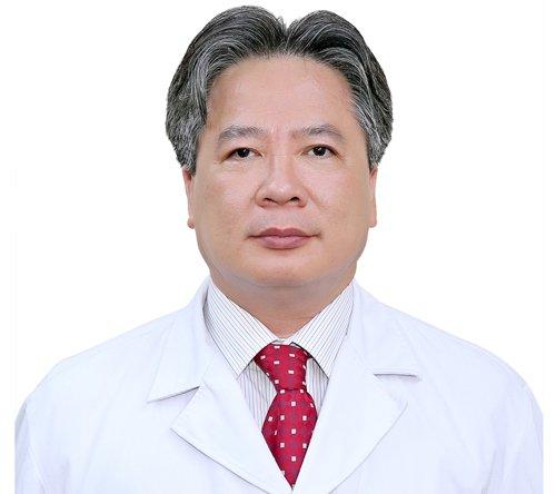 Tran Binh Giang M.D., Ph.D