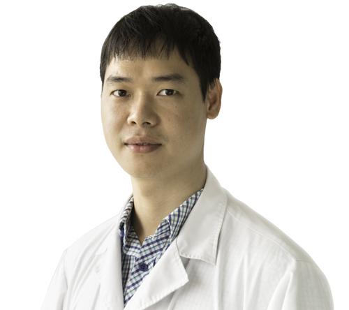 Nguyen Viet Anh M.D., M.A