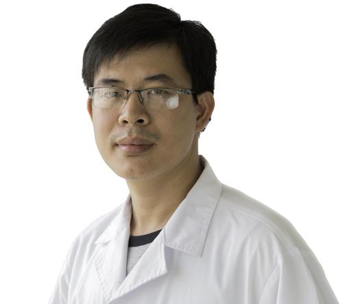 Tran Van Nhuong M.A.