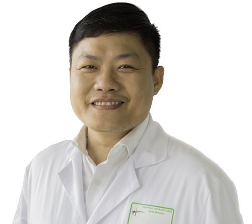 Nguyen Duy Tuyen M.D., M.A