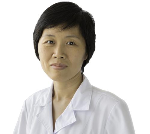 Hoang Thi Hoa M.A
