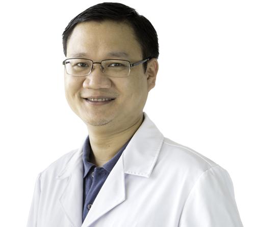 Vu Van Cuong M.D., M.A
