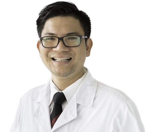 Nguyen Dinh Hoa PhD