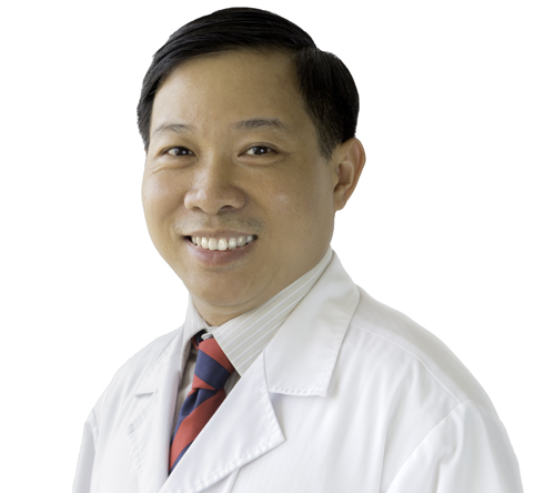 Nguyen Quang Ph.D
