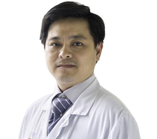 Trinh Hoang Giang M.D., M.A