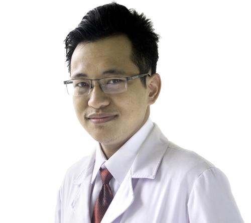 Nguyen Duy Khanh M.D., M.A
