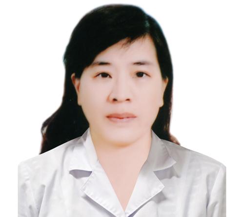 Vi Quynh Hoa M.A