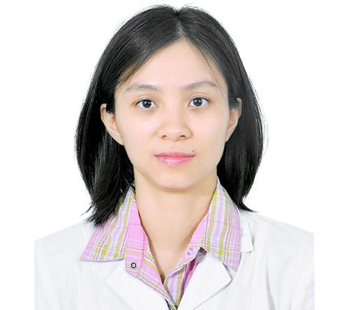 Luu Thi To Uyen