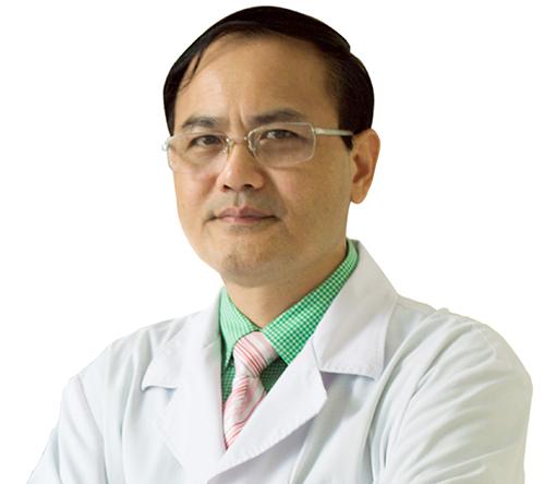 Tran Dinh Tho Ph.D.