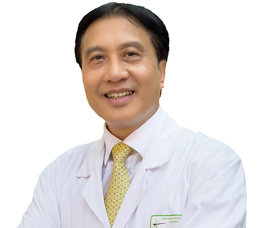 Trinh Hong Son M.D., Ph.D