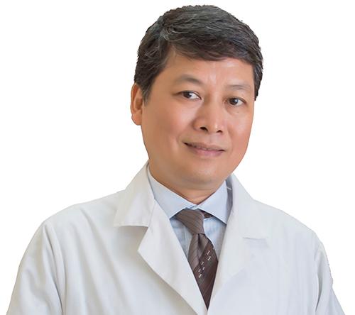 Nguyen Duc Chinh M.D., Ph.D