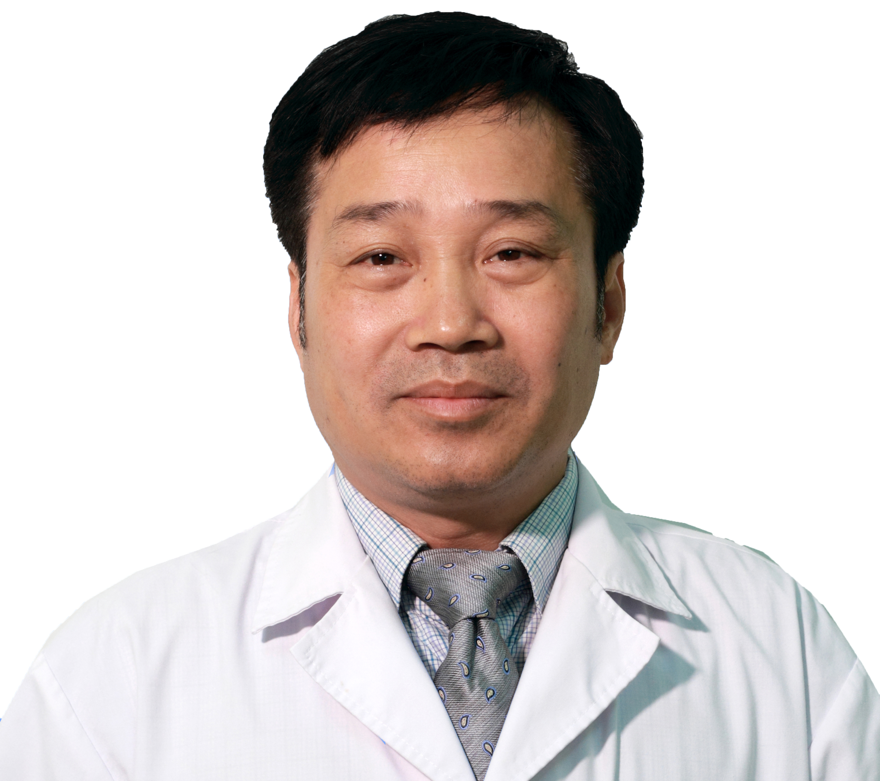 Do Tuan Anh Ph.D.