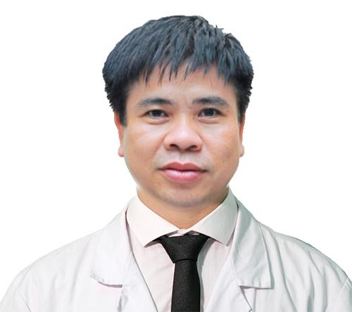 Hoang Ngoc Son Ph.D