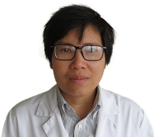 Nguyen Thi Thu Hang M.D., M.A