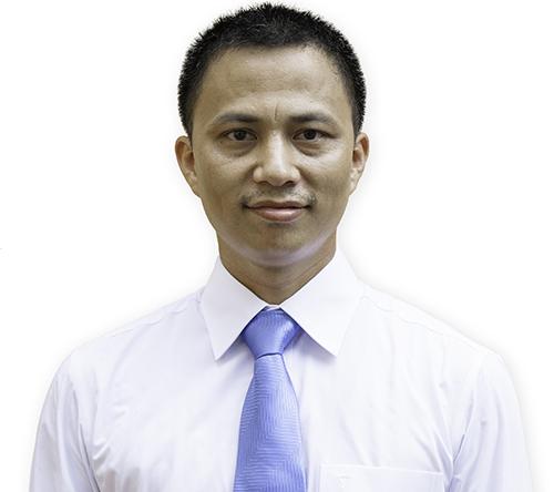 Vu Phi Long