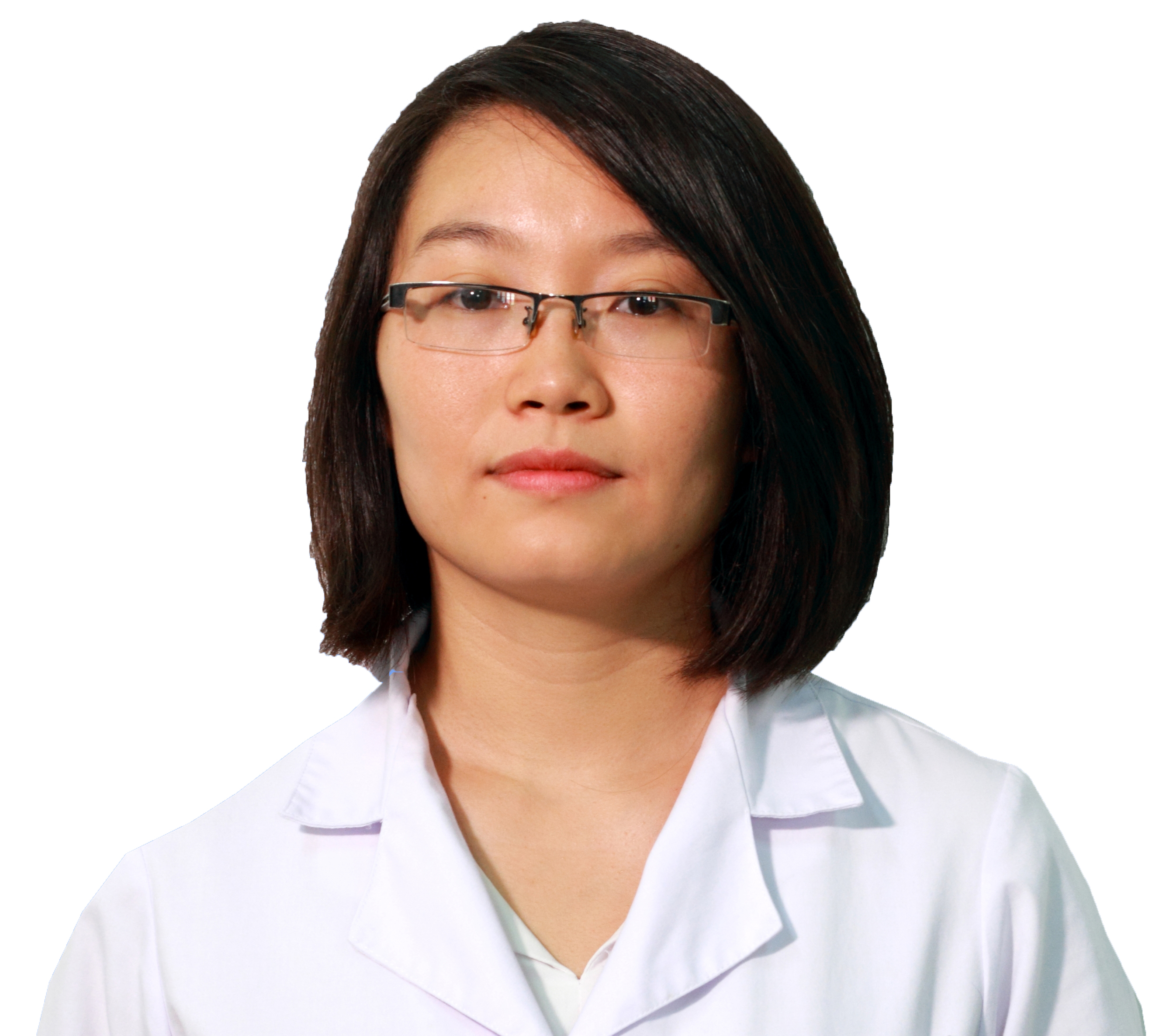 Nguyen Thu Ha M.D., M.A