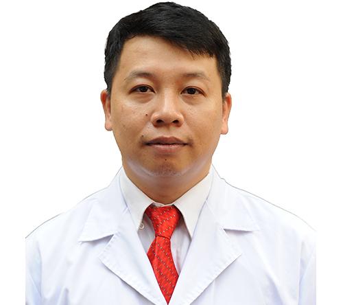 Nguyen Duc Minh M.D., M.A