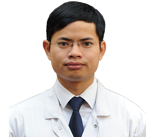 Ngô Dau Quyen M.D., M.A