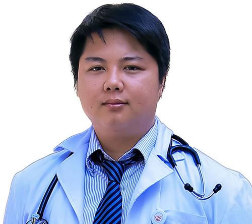 Khong Tien Binh