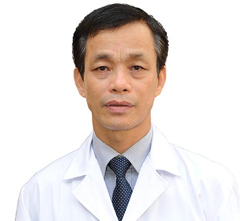 Nguyen Trong Khin Ph.D