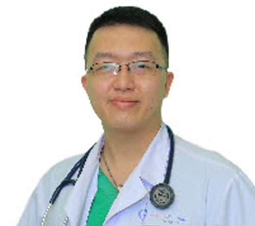 Nguyen Tung Son
