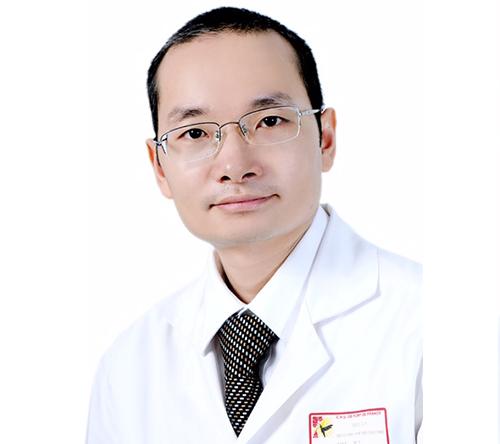 Bui Thanh Phuc M.D., M.A
