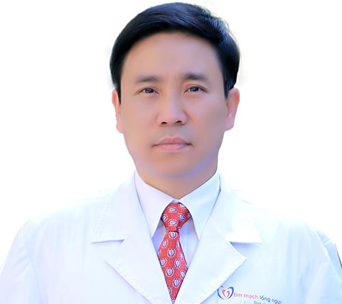 Doan Quoc Hung M.D., Ph.D